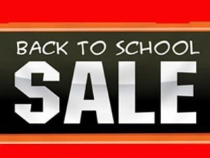 back to school ski sale